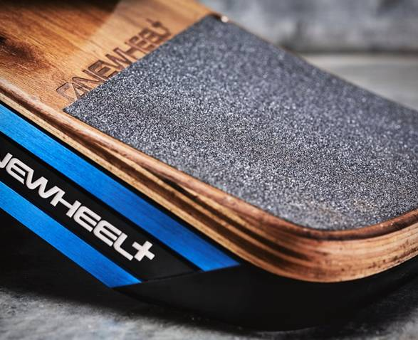 Skate Elétrico Onewheel Plus - Imagem - 3