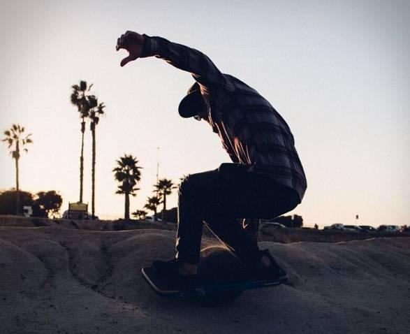 Skate Elétrico Onewheel Plus - Imagem - 4
