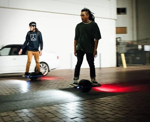 Skate Elétrico Onewheel Plus - Imagem - 5