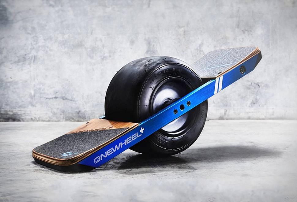 Skate Elétrico Onewheel Plus - Imagem - 1