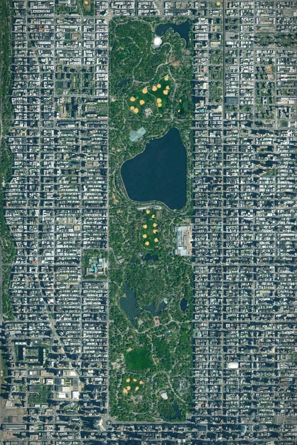 Livro: Overview - Uma nova perspectiva da Terra - Imagem - 4