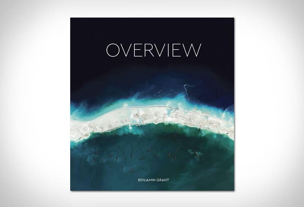Livro: Overview - Uma nova perspectiva da Terra - Imagem - 1