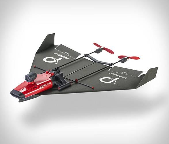 Drone VR Avião de Papel - Imagem - 2