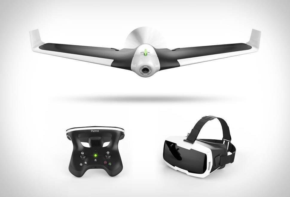 Drone Disco FPV | Parrot