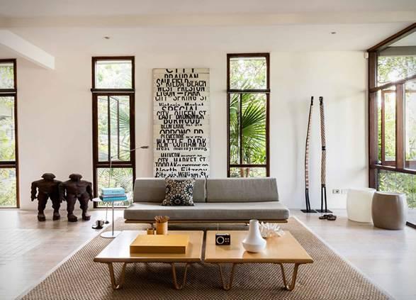 Arquitetura - Pearl Beach House - Imagem - 3