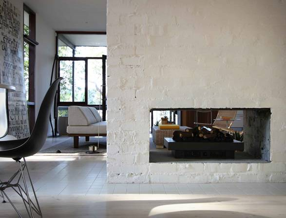 Arquitetura - Pearl Beach House - Imagem - 5