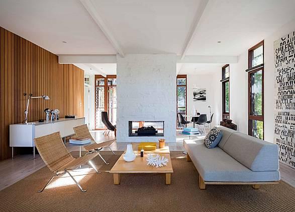 Arquitetura - Pearl Beach House - Imagem - 4