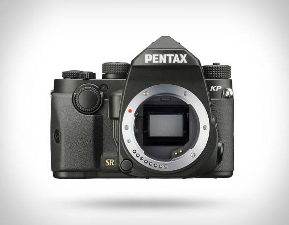 Câmera Pentax KP - Imagem - 2