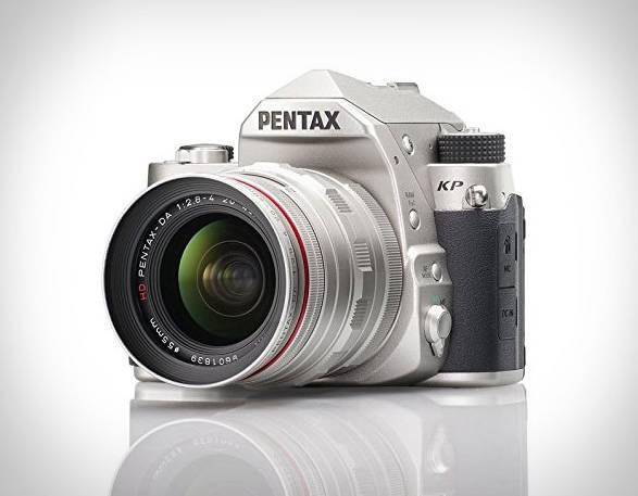 Câmera Pentax KP - Imagem - 5