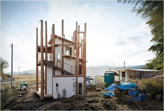 PEQUENA ARQUITETURA - SMALL ARCHITECTURE NOW - Imagem - 3