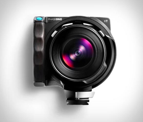 Máquina Fotográfica - Phase One XT - Imagem - 4