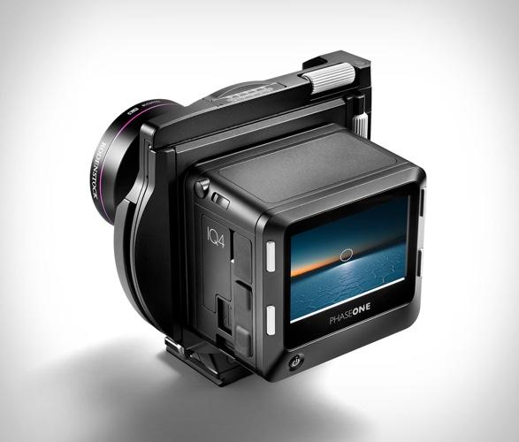 Máquina Fotográfica - Phase One XT - Imagem - 2