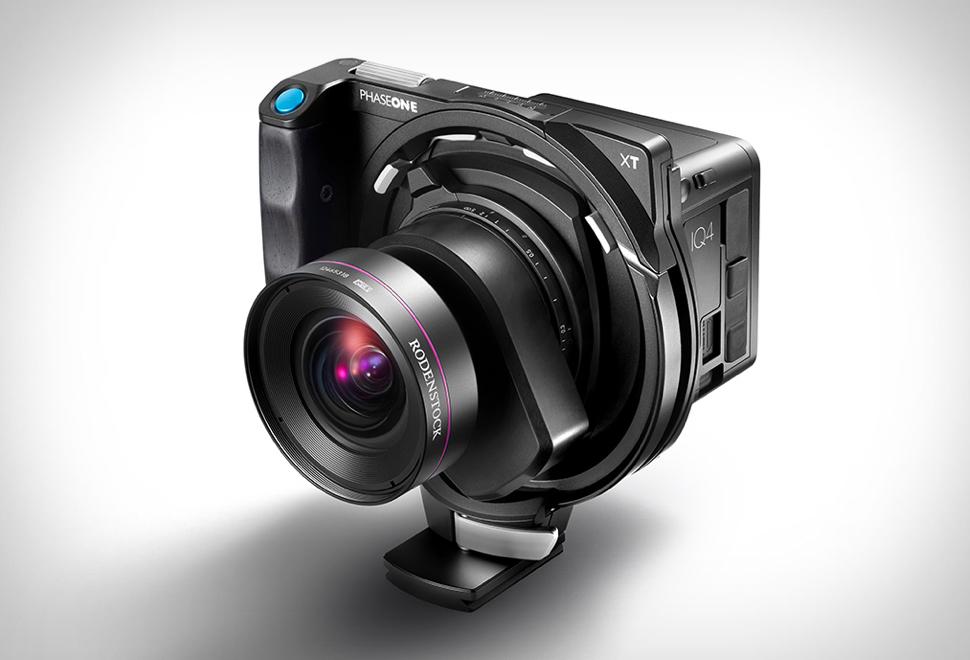 Máquina Fotográfica - Phase One XT - Imagem - 1