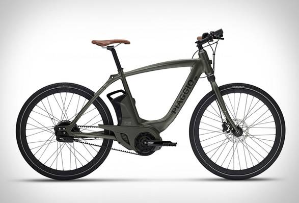 Bicicleta Wi-Bike |Piaggio - Imagem - 2