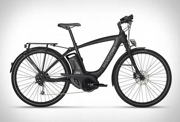 Bicicleta Wi-Bike |Piaggio - Imagem - 3