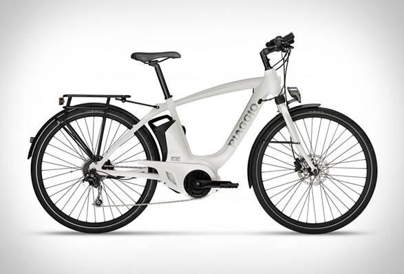 Bicicleta Wi-Bike |Piaggio - Imagem - 4