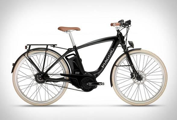 Bicicleta Wi-Bike |Piaggio - Imagem - 5