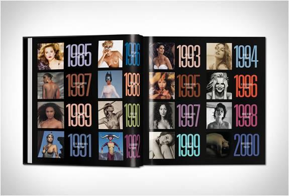 50 Anos de Calendários - Pirelli - Imagem - 2