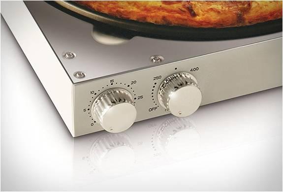 FORNO DE PIZZA - CAIXA DE PIZZA- PIZZA BOX OVEN - Imagem - 3