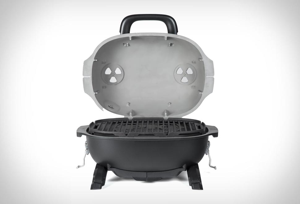 Churrasqueira portátil - PKGo Camp Grilling System - Imagem - 1