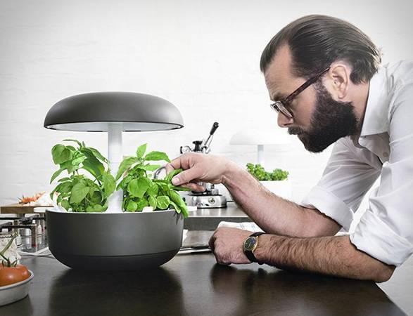 Estufa Plantui Inteligente Garden - Imagem - 2
