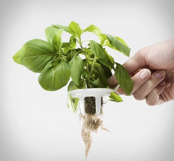 Estufa Plantui Inteligente Garden - Imagem - 5