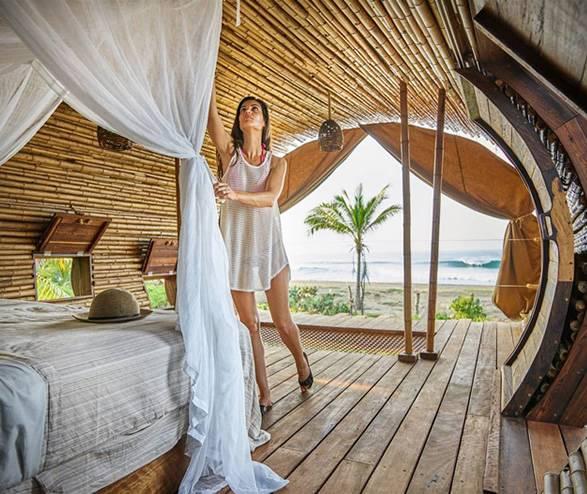 Resort Casa na Árvore Playa Viva - Imagem - 4