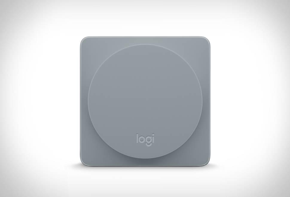 Pop Interruptor Inteligente   Logitech