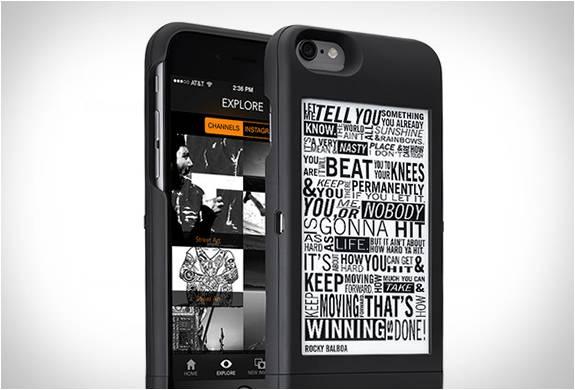 Popslate para Iphone 6 - Imagem - 3