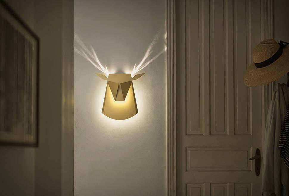 Luminárias Popup Lighting - Imagem - 1