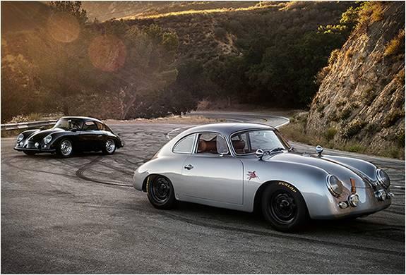 356 Outlaw Porsche | Emory Motosports - Imagem - 5