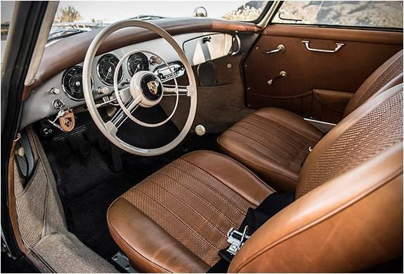 356 Outlaw Porsche | Emory Motosports - Imagem - 2