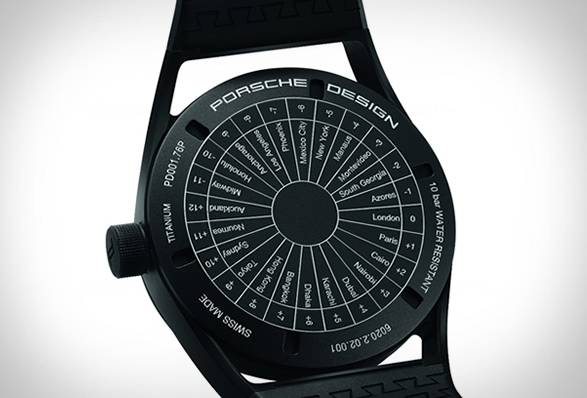 Relógio Coleção 1919 | Porsche Design - Imagem - 4