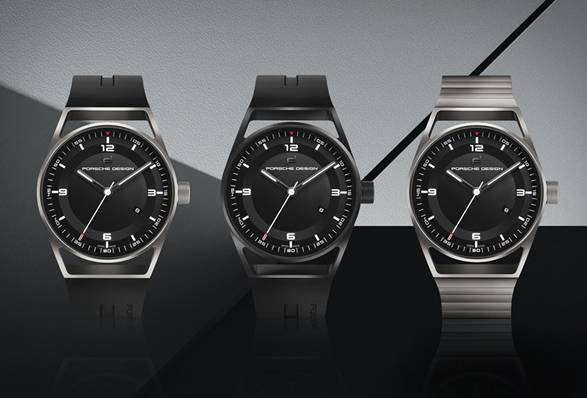 Relógio Coleção 1919 | Porsche Design - Imagem - 5