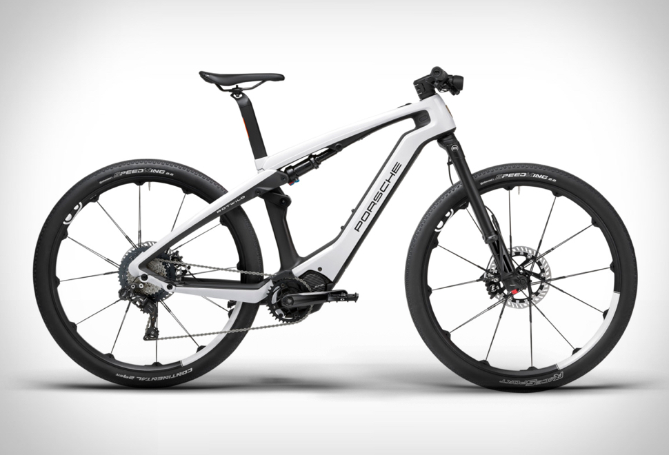 Porsche eBike - Bicicleta elétrica da Porsche - Imagem - 1