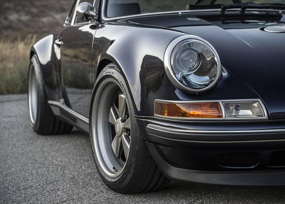 Porsche Singer Monaco - Imagem - 3