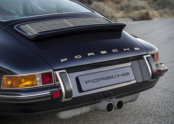 Porsche Singer Monaco - Imagem - 4