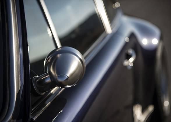 Porsche Singer Monaco - Imagem - 5