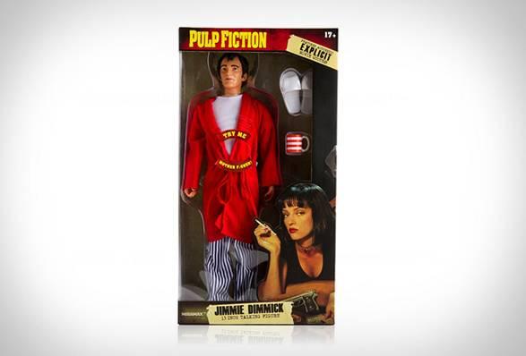 Bonecos Falantes de Pulp Fiction - Imagem - 3