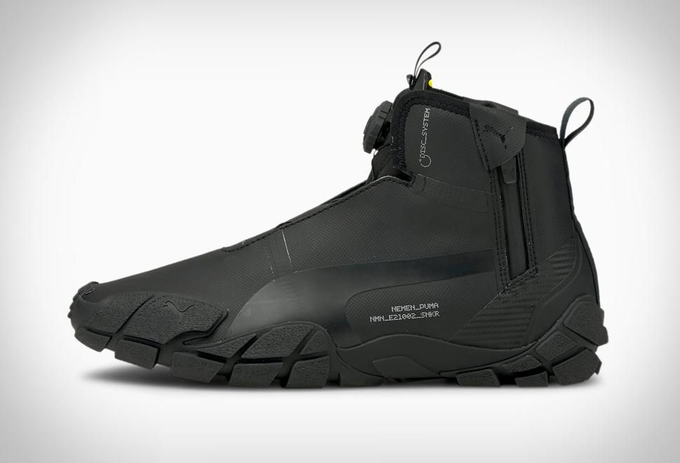 Tênis PUMA x NEMEN Centaur Mid DISC Sneakers - Imagem - 1