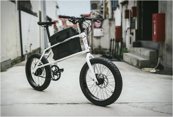 Bicicleta Quinn - Imagem - 4