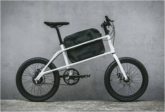 Bicicleta Quinn - Imagem - 1