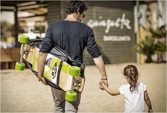 Carrinho de Bebê Longboard | Quinny - Imagem - 5