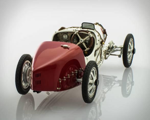 Carros Modelo Heróis de Corrida - Imagem - 4