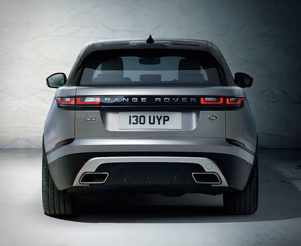 Range Rover Velar - Imagem - 3