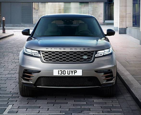 Range Rover Velar - Imagem - 5