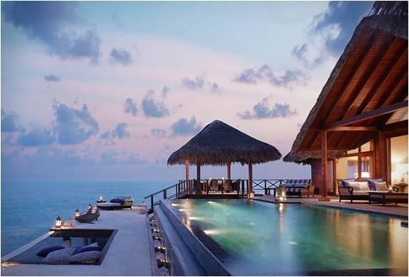TAJ EXOTICA RESORT - MALDIVAS - Imagem - 3