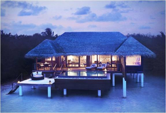 TAJ EXOTICA RESORT - MALDIVAS - Imagem - 4
