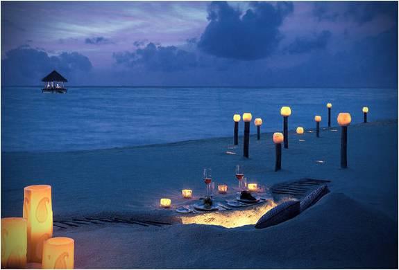 TAJ EXOTICA RESORT - MALDIVAS - Imagem - 5