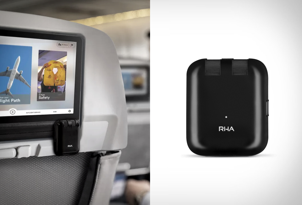 RHA Wireless Flight Adapter - Imagem - 1